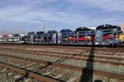 Transfesa Logistics renuevan el contrato para el tráfico de vehículos por ferrocarril con Volkswagen