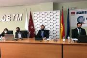 CETM-Madrid apuesta por perseverar en su diálogo con los cargadores
