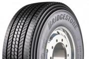 Bridgestone lanza un neumático de invierno y todo tiempo para camiones pesados
