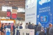 Cojali muestra sus novedades en Solutrans 2019