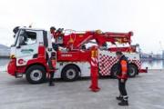 El Gobierno regula los servicios de auxilio en carretera