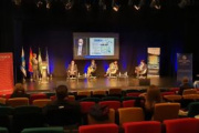 Los retos de las zonas de actividades logísticas, analizados en Huelva