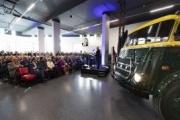 El Museo DAF vuelve a abrir tras su renovación