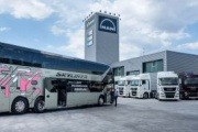 MAN abre un nuevo Truck & Bus Service en Logroño