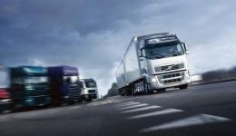 Volvo Trucks muestra en la IAA sus soluciones para el transporte del futuro