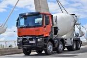 Renault Trucks ofrece condiciones ventajosas para la gama K de obras