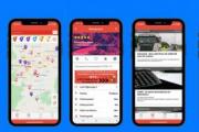 Michelin actualiza su app gratuita Truckfly