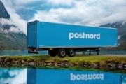 PostNord adquiere 51 furgones Kögel Box