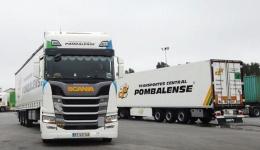 Transportes Central Pombalense apuesta por el GNL con Scania