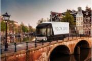 Volta Trucks entra en los Países Bajos