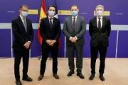 España y Francia unen fuerzas para potenciar la conducción automatizada