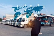 """Sophie Punte: """"Los cambios en las opciones de compra online reducen las emisiones en el transporte"""""""