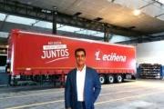 Rafael Aroca Díaz, nuevo responsable de distribución de Leciñena en Andalucía