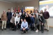 Los alumnos del Máster de CEFTRAL-CETM Aula Digi>Trans presentan su proyecto fin de máster