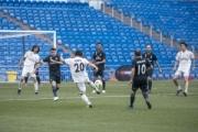 Hankook y el Real Madrid celebran dos años de colaboración
