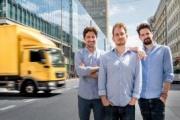 Trucksters obtiene financiación a través del Programa Neotec