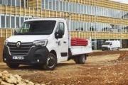 La Master Red Edition de Renault Trucks, ahora con tres años de garantía