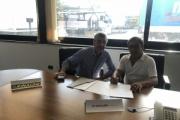 Guillén Group firma un acuerdo de distribución con el Grupo Rinaldo