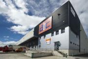 Operación multimodal de ABC Logistic en Alemania