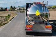 Sigaus multiplica por seis la financiación por la recogida de aceites usados