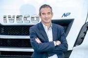 Entrevista con Ruggero Mughini, director de la marca Iveco para España y Portugal