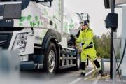 El reto de descarbonizar el transporte por carretera