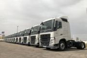 Suben las matriculaciones de camiones y bajan las de furgonetas en febrero