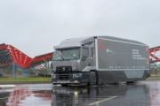 Renault Trucks alcanza casi el 13% de ahorro en consumo con el Urban Lab 2