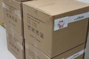 """La campaña """"Carga aérea ayuda COVID-19"""" consigue 10.000 euros para ayudar a los sanitarios"""