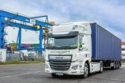 DAF gana el premio Green Truck con su CF Electric