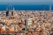 Moratoria para camiones y furgonetas en la zona de bajas emisiones de Barcelona