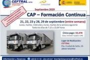 Curso gratuito CAP de CEFTRAL
