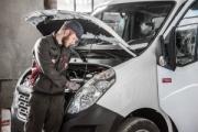 Renault trucks lanza el contrato de mantenimiento Start & Drive enDurance