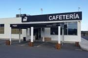 El restaurante Mediterránea 7 continúa dando servicio a los transportistas