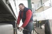 """El transporte de mercancías de Madrid califica de """"inaceptable"""" la subida del precio del carburante"""