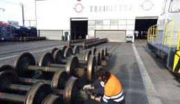 Transfesa Logistics ofrece sus innovaciones tecnológicas para la logística y el transporte
