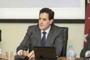 """Jorge Somoza: """"Se buscan conductores, con o sin máster"""""""