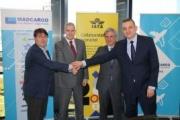 AECI se une al Manifiesto por la Competitividad de la Carga Aérea en España