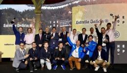 Estrella Galicia anuncia las startups ganadoras de su programa de emprendimiento