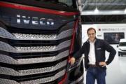 Thomas Hilse asume la presidencia de Iveco