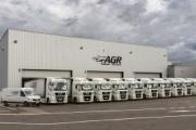 Transportes AGR apuesta por la nueva generación de camiones MAN