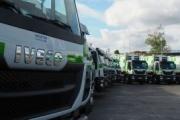 El Ayuntamiento de Madrid adquiere 36 Iveco Stralis NP GNC