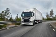Scania alcanza el liderazgo en el tercer trimestre