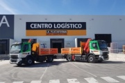 Truck One suma a su flota cuatro camiones Volvo Trucks GNL y GNC