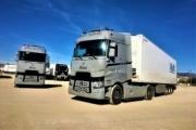 Dimafrío amplía su flota con 20 camiones Renault Trucks
