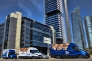 Da comienzo la 'Caravana Daily' de Iveco