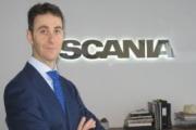 Roberto Hernando, nuevo responsable comercial de vehículos de ocasión de Scania Ibérica