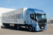 Las ventas de camiones caen un 20% en el penúltimo mes del año