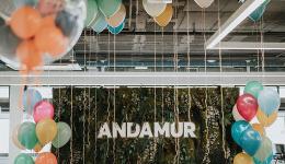 Andamur presenta su primera Memoria de Responsabilidad Social Corporativa