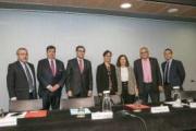 Carmelo González, reelegido presidente de CONETRANS por aclamación